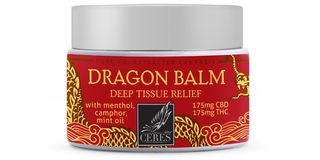 CBD Super Dragon Balm Product Image