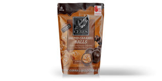 Salted Caramel Balls Product Image