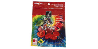 Cherry Fruit Drops Product Image
