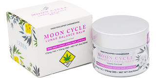 CBD Moon Cycle 1:1 Product Image