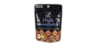 1:1 Milk Chocolate Bites Product Image