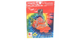 Super CBD Strawberry Fruit Drops Product Image