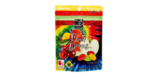 Mixed Fruit Drops Product Image