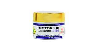 Restore 1:1 Product Image