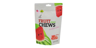 Watermelon Indica Fruit Chews Product Image