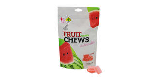 Watermelon Fruit Chews-Sativa Product Image