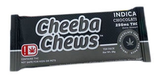 Indica Chocolate Chews Product Image