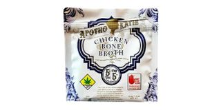Chicken Bone Broth Single Packet Product Image
