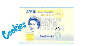 London Pound Cake 75 Product Image