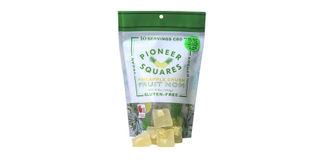 Pioneer Squares Pineapple Crush 100mg CBD 10pk Product Image