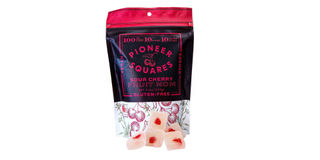 Pioneer Squares Sour Cherry Product Image