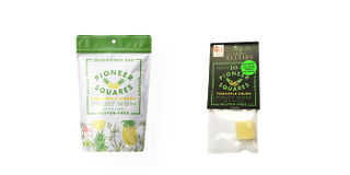 Pineapple Crush CBD Fruit Noms Product Image