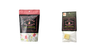 Pink Lemonade Fruit Noms Product Image