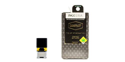 Golden Pineapple Pax Pod Product Image