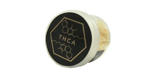 Golden Pineapple THCA Product Image