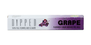 Grape INFUSED Product Image