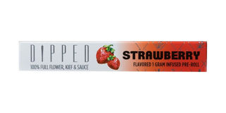 Strawberry INFUSED Product Image