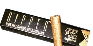 Purple Kush Blunt Product Image