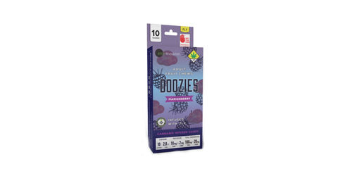 Marionberry Doozies Product Image, budtender favorites