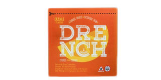 Orange Drink Mix (Low Dose) Product Image