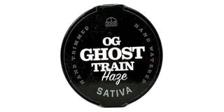 Ghost Train Haze Product Image