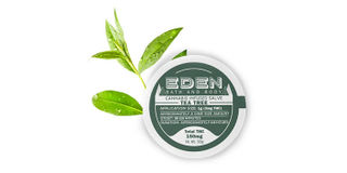 Tea Tree Salve Product Image