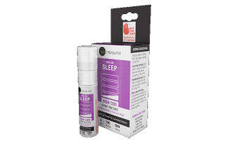 High CBN Sleep Spray Product Image