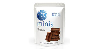 4.20Bar Milk Chocolate Product Image