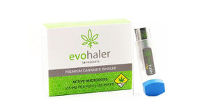 1000mg THC Inhaler Product Image