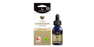 Roasted Chicken Companion CBD 5:1 Product Image