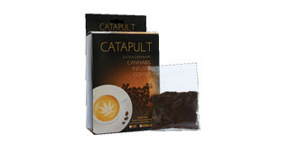 Catapult Coffee Grounds Product Image