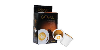 Catapult Coffee Pods Product Image