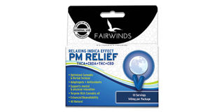 PM Relief Capsules Product Image