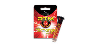 Recharge Ready to Mix Drink Powder Product Image