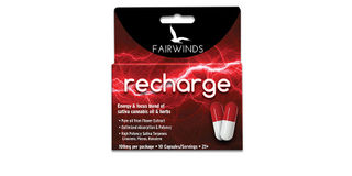 Recharge Capsules Product Image