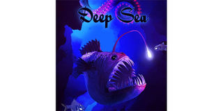 Deep Sea Product Image