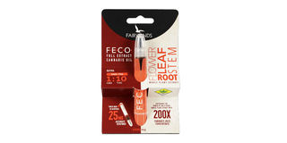 FECO 1:10 High THC Product Image