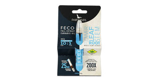 FECO 10:1 Indica High CBD Product Image
