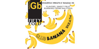 Grand Banana Breath Product Image