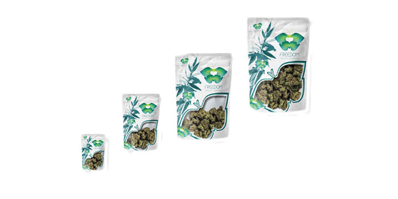 Forbidden Zkittles Product Image