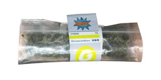 Blueberry Diesel Product Image