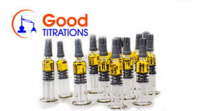 Raw Activated Oil Product Image