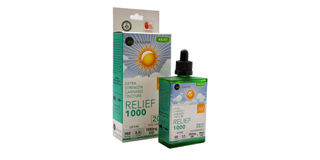 Relief 1000 AM Product Image