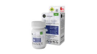 CBD 50:1 Remarkable Night-Time Fast Tabs Product Image