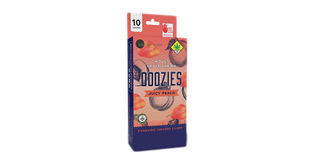 Doozies - Juicy Peach Product Image
