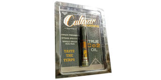 Durban Poison CO2 Cartridge Product Image