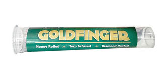 Pineapple Goldfinger Product Image