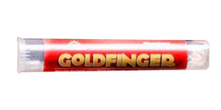 Strawberry Goldfinger Product Image
