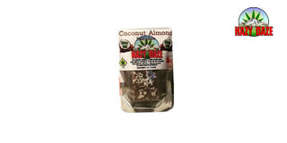Coconut Almond Bar 2:1 Product Image