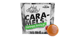 Apple Dipped Caramels Product Image